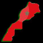 Tourim in Morocco Icon