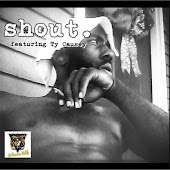 Shout (feat. Ty Causey)