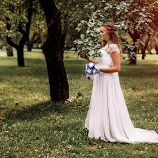 Wedding photographer Pavel Sharnikov (sefs). Photo of 06.10.2017
