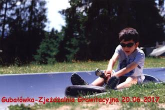 Photo: H6201496 Zakopane -Gubałowka - zjezdzalnia grawitacyjna