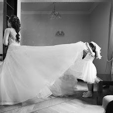 Wedding photographer Suren Manvelyan (paronsuren). Photo of 04.08.2015