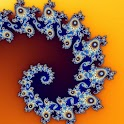 Fractals Wallpapers HD FREE icon