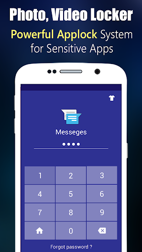 Photo,Video Locker-Calculator 20.0 screenshots 8