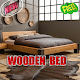 Wooden Bed for PC-Windows 7,8,10 and Mac