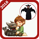 How To Train Your Dragon - Photo Editor APK