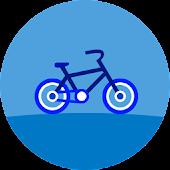 NYC Citi Biker (Citi Bike)