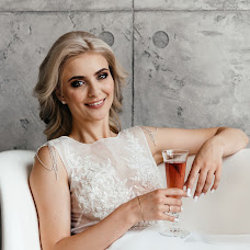 Wedding photographer Vasiliy Albul (albul93). Photo of 08.07.2018