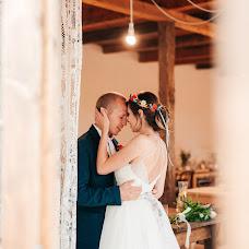 Wedding photographer Petra Kopecká (Petra). Photo of 26.01.2018