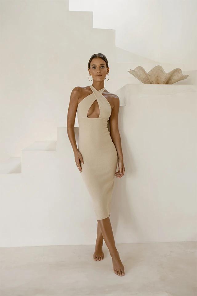Faiza Dress