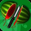 Juice Master - Knife Ninja Attack On Fruits icon