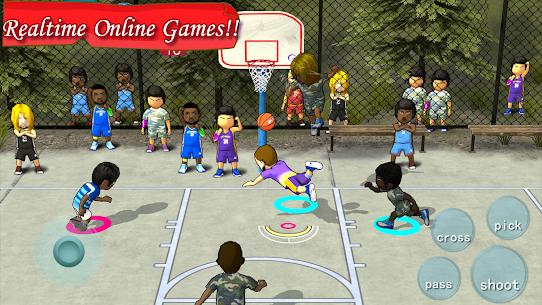 Street Basketball Association 2