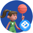 Playground: Sports icon