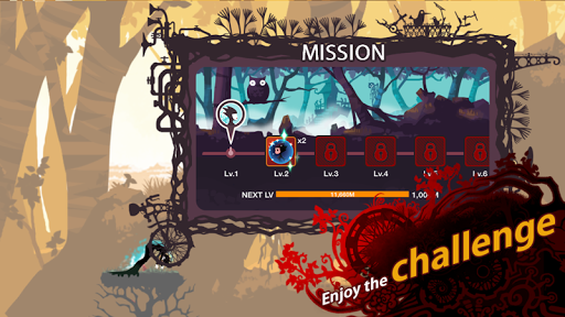 Jumpy Witch screenshots apkshin 2