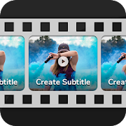 Video Subtitle Maker