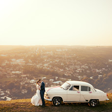 Wedding photographer Yuriy Gucul (Hutsul). Photo of 26.06.2016