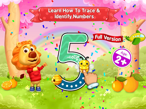 123 Numbers - Count & Tracing 1.1.3 screenshots 8