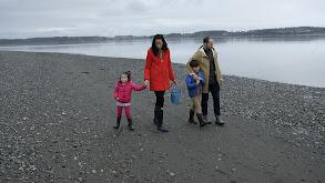 A Snowy Visit to Camano Island thumbnail