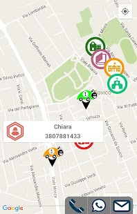 Carpooling Brianza- miniatura screenshot