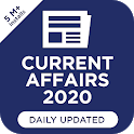 Current Affairs 2020 General Knowledge Quiz icon
