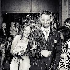 Wedding photographer Sofiane Bensizerara (bensizerara). Photo of 07.06.2015