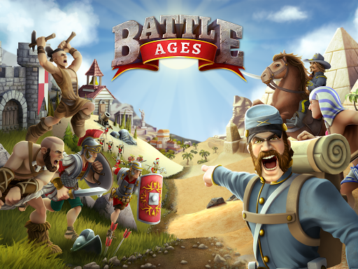 Battle Ages 2.3.2 screenshots 7