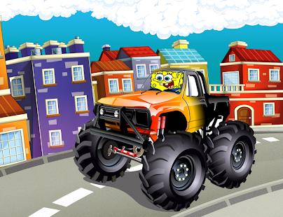 sponge-bob new squarepa-nts - náhled