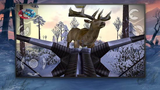 Carnivores: Ice Age Screenshot 3