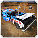 Demolition Derby Car Racing 16 icon