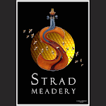 Logo for Strad Meadery