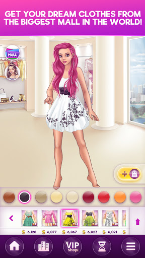 Lady Popular: Fashion Arena 94.5 screenshots 12