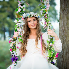 Wedding photographer Aleksandr Ivanov (capricorn). Photo of 05.10.2015