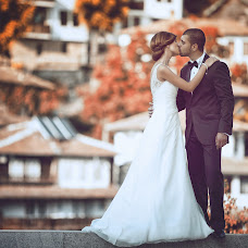 Wedding photographer Lyubomir Lichev (lichevphotograp). Photo of 09.01.2015