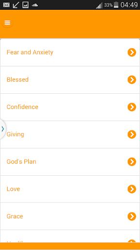 Rhema: Word Of God Collection