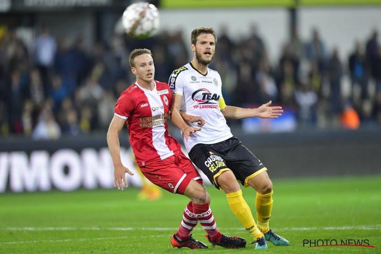 Wending in dossier rond Antwerp-topper, ex-club krijgt voorkeur