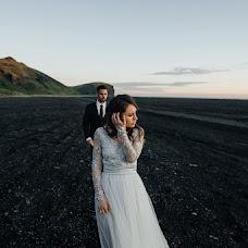 Wedding photographer Aleksandr Lushin (lushin). Photo of 21.11.2018
