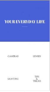 Your Everyday Life - náhled
