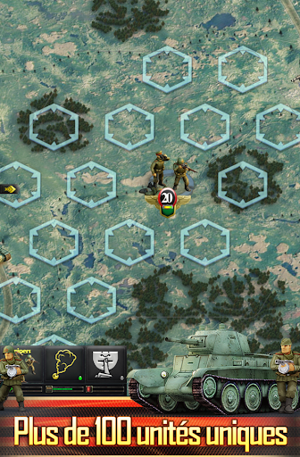 Télécharger Frontline: La Grande Guerre patriotique apk mod screenshots 4