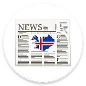 Iceland News In English By NewsSurge Android APK Download Free By Juicestand Inc
