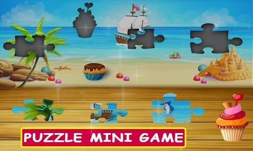 Download free Lunchbox maker : Muffin cooking and baking game for PC on Windows and Mac apk screenshot 5