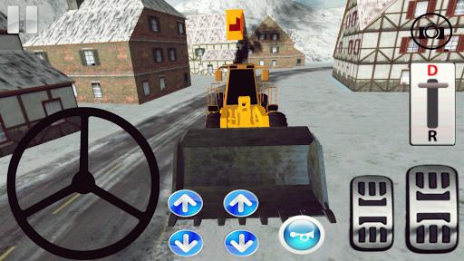 Dozer Simulator Open Roads