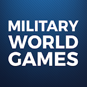 Military world games