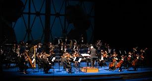 El Auditorio Maestro Padilla ha sido el escenario elegido.