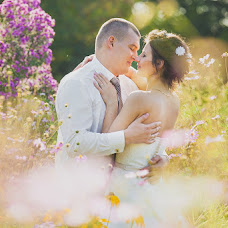 Wedding photographer Alina Biryukova (Airlight). Photo of 11.06.2014