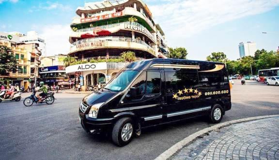 Trường Thịnh Limousine đi Đồng Nai