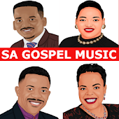 SA Gospel Songs - South Afrian