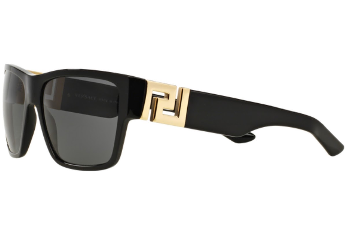 a8c3682c9c8 ... Sunglasses Versace VE4296 C59 GB1 87. 5 customer reviews