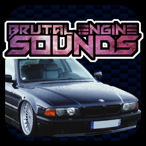 Engine sounds of E38 740i 730i