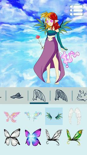 Avatar Maker: Witches screenshot 4