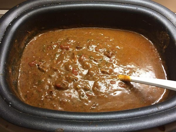 10/20/14 --- Cooked up my Carne Guisada in my Ninja as I had to...