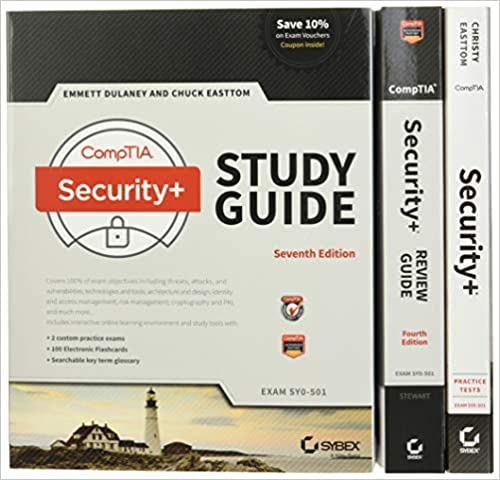 How to Become CompTIA Security+ Certified